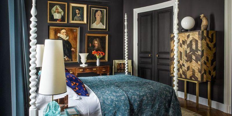 Dark Meets Modernity: 10 Contemporary Bedroom Designs To Inspire You contemporary bedroom Dark Meets Modernity: 10 Contemporary Bedroom Designs To Inspire You 6