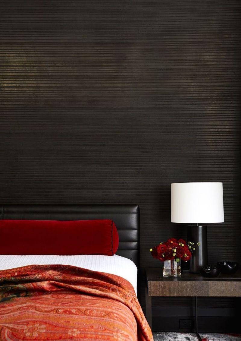 Dark Meets Modernity: 10 Contemporary Bedroom Designs To Inspire You contemporary bedroom Dark Meets Modernity: 10 Contemporary Bedroom Designs To Inspire You 7