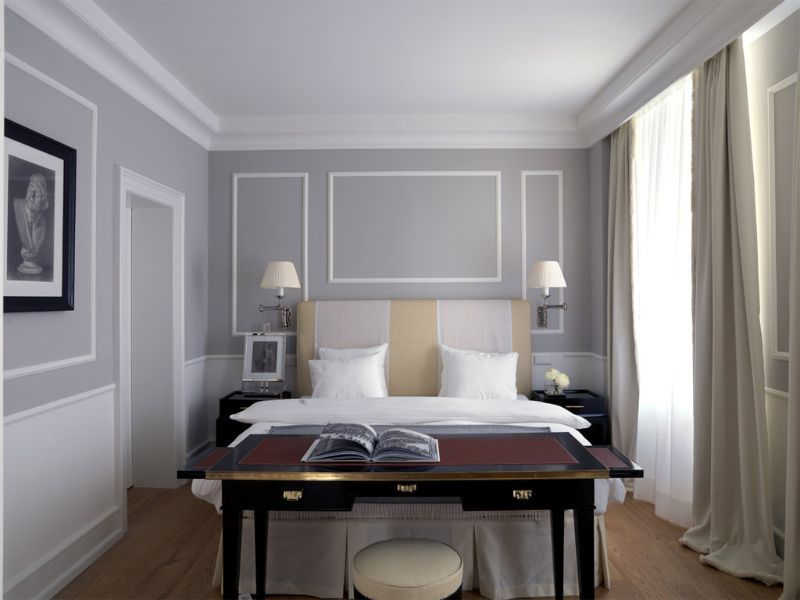 Discover Five Modern German Boutique Hotels To Keep An Eye On german boutique hotels Discover Five Modern German Boutique Hotels To Keep An Eye On BOUTIQUE HOTEL HEIDELBERG SUITES LUXURY HOTEL HEIDELBERG 1