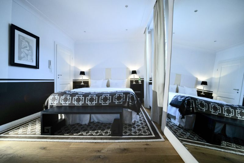 Discover Five Modern German Boutique Hotels To Keep An Eye On german boutique hotels Discover Five Modern German Boutique Hotels To Keep An Eye On BOUTIQUE HOTEL HEIDELBERG SUITES LUXURY HOTEL HEIDELBERG 2