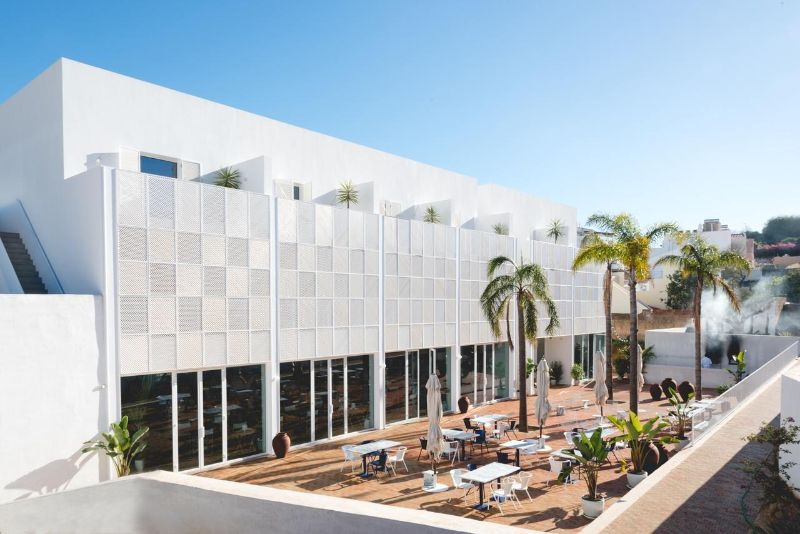 Five Stunning And Modern Design Hotels To Visit In Algarve design hotels Five Stunning And Modern Design Hotels To Visit In Algarve Casa M  e 1