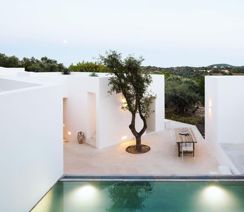 Five Stunning And Modern Design Hotels To Visit In Algarve design hotels Five Stunning And Modern Design Hotels To Visit In Algarve Casas Portugal   s Casaluum 1