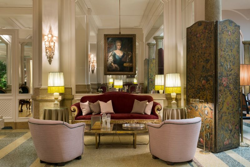 Contemporary Touches By Dimore Studio Inside Grand Hotel Et De Milan dimore studio Contemporary Touches By Dimore Studio Inside Grand Hotel Et De Milan Contemporary Touches By Dimore Studio Inside Grand Hotel Et De Milan 4