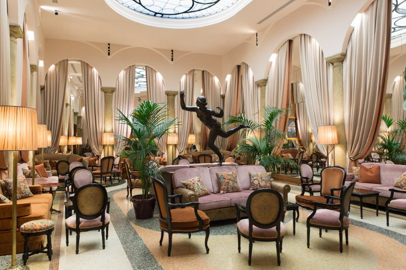 Contemporary Touches By Dimore Studio Inside Grand Hotel Et De Milan dimore studio Contemporary Touches By Dimore Studio Inside Grand Hotel Et De Milan Contemporary Touches By Dimore Studio Inside Grand Hotel Et De Milan 6
