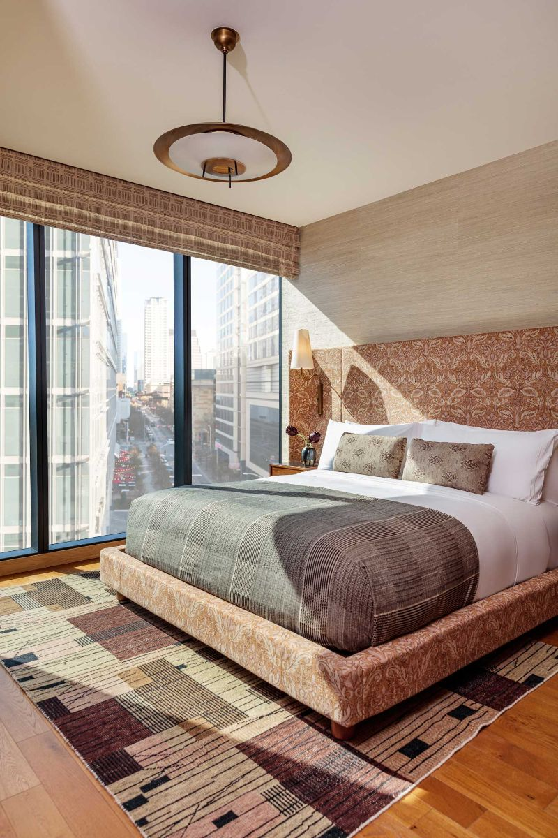 Eye-catching Details Inside The New Boutique Hotel By Kelly Wearstler kelly wearstler Eye-catching Details Inside The New Boutique Hotel By Kelly Wearstler Eye catching Details Inside The New Boutique Hotel By Kelly Wearstler 11