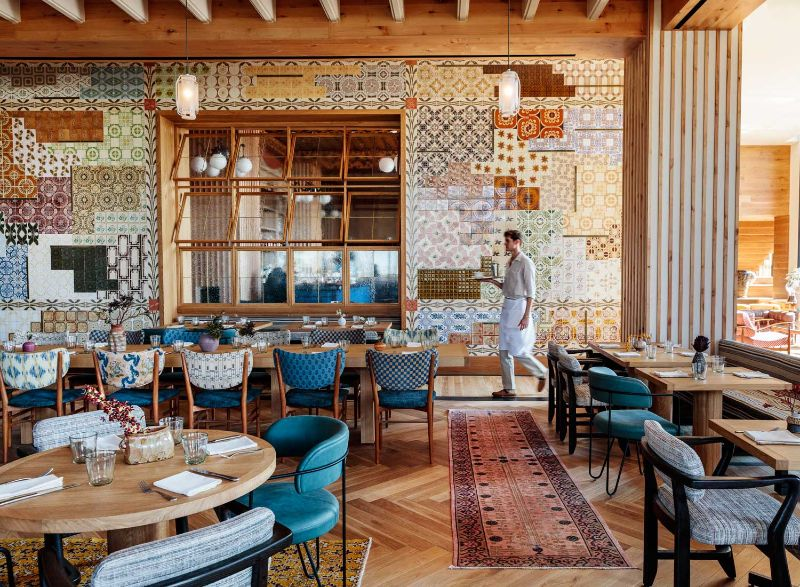 Eye-catching Details Inside The New Boutique Hotel By Kelly Wearstler kelly wearstler Eye-catching Details Inside The New Boutique Hotel By Kelly Wearstler Eye catching Details Inside The New Boutique Hotel By Kelly Wearstler 4