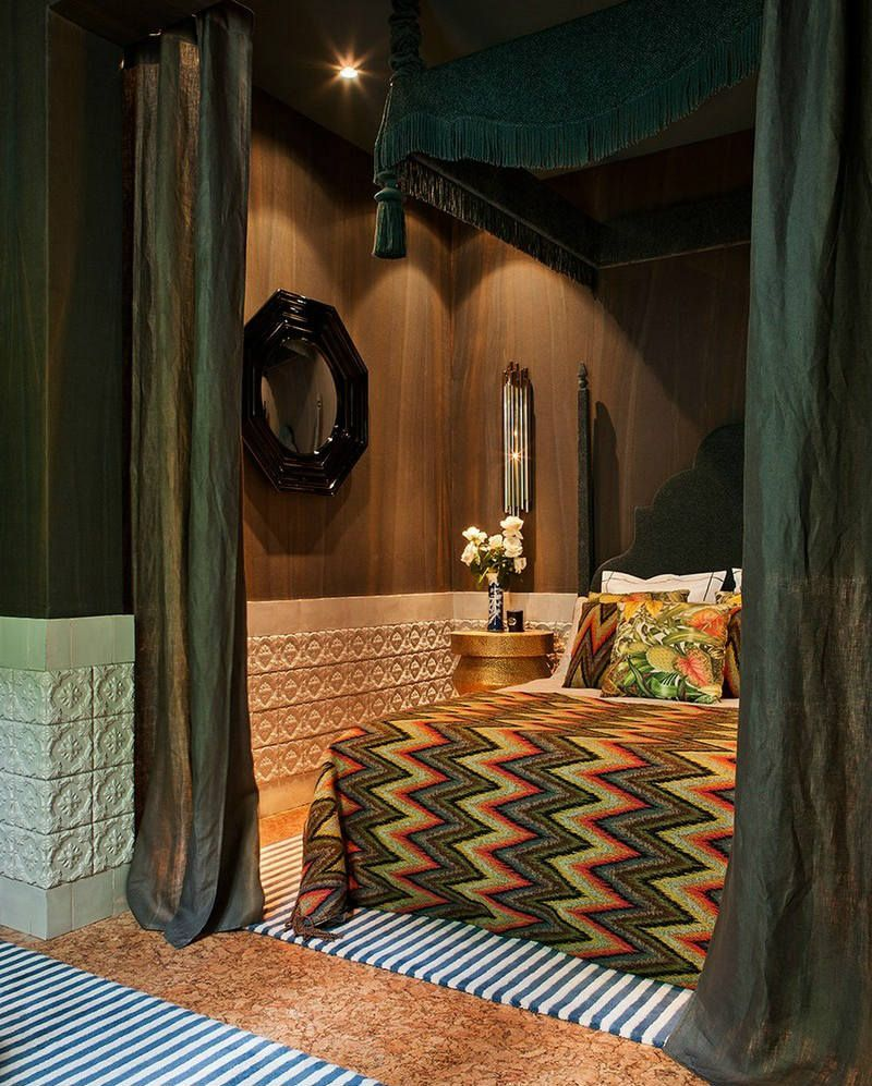 Fascinating And Fancy: Get Inspired By Pepe Leal's Bedroom Projects pepe leal Fascinating And Fancy: Get Inspired By Pepe Leal's Bedroom Projects Fascinating And Fancy Get Inspired By Pepe Leals Bedroom Projects 1