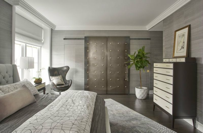 10 Shades Of Gray: Versatile, Neutral And Serene Bedroom Designs bedroom designs 10 Shades Of Gray: Versatile, Neutral And Serene Bedroom Designs Gray Is The New Black Versatile Neutral And Serene Bedroom Designs 4
