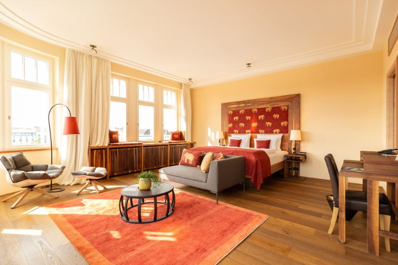 Discover Five Modern German Boutique Hotels To Keep An Eye On german boutique hotels Discover Five Modern German Boutique Hotels To Keep An Eye On ORANIA