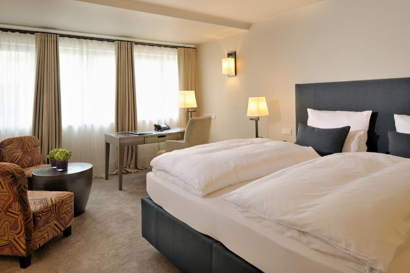 Discover Five Modern German Boutique Hotels To Keep An Eye On german boutique hotels Discover Five Modern German Boutique Hotels To Keep An Eye On RIVA DAS HOTEL AM BODENSEE LUXURY HOTEL IN KONSTANZ GERMANY 1