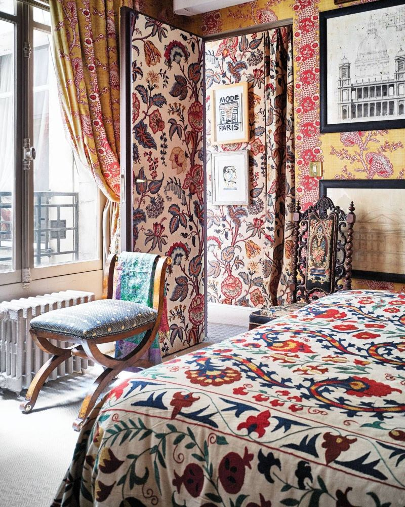 Spring Inspirations: Colorful Bedroom Design Projects By Sig Bergamin sig bergamin Spring Inspirations: Colorful Bedroom Design Projects By Sig Bergamin Spring Inspirations Colorful Bedroom Design Projects By Sig Bergamin 4
