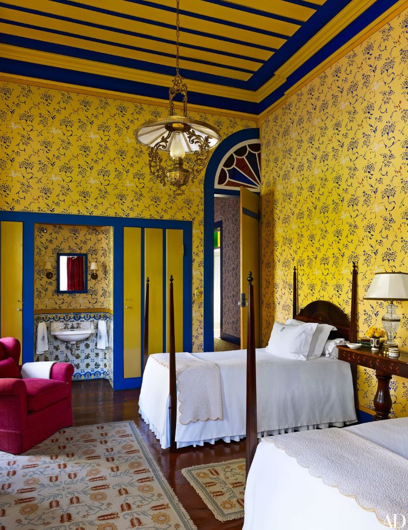 Spring Inspirations: Colorful Bedroom Design Projects By Sig Bergamin sig bergamin Spring Inspirations: Colorful Bedroom Design Projects By Sig Bergamin Spring Inspirations Colorful Bedroom Design Projects By Sig Bergamin 6