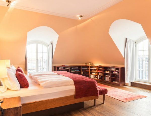 german boutique hotels Discover Five Modern German Boutique Hotels To Keep An Eye On featured 11 600x460