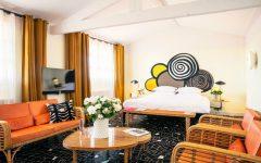 india mahdavi Le Cloître Hotel In Arles: A Picturesque Design By India Mahdavi featured 4 240x150