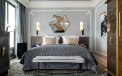 bedroom designs 10 Shades Of Gray: Versatile, Neutral And Serene Bedroom Designs featured 5 240x150