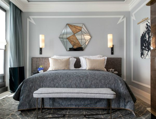 bedroom designs 10 Shades Of Gray: Versatile, Neutral And Serene Bedroom Designs featured 5 600x460