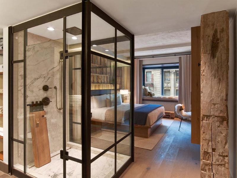 An Expert And Unique Selection: The 5 Best Design Hotels In New York design hotels in new york An Expert And Unique Selection: The 5 Best Design Hotels In New York 1 HOTEL 1