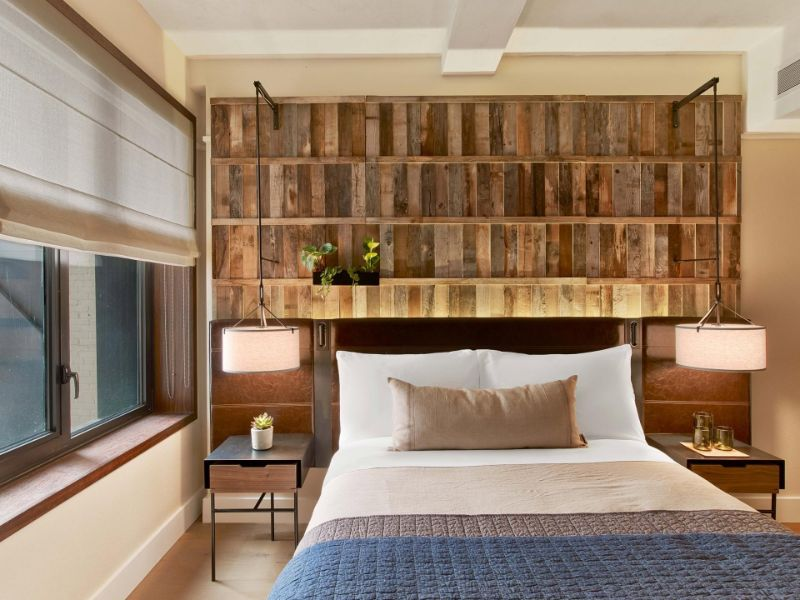 An Expert And Unique Selection: The 5 Best Design Hotels In New York design hotels in new york An Expert And Unique Selection: The 5 Best Design Hotels In New York 1 HOTEL 2
