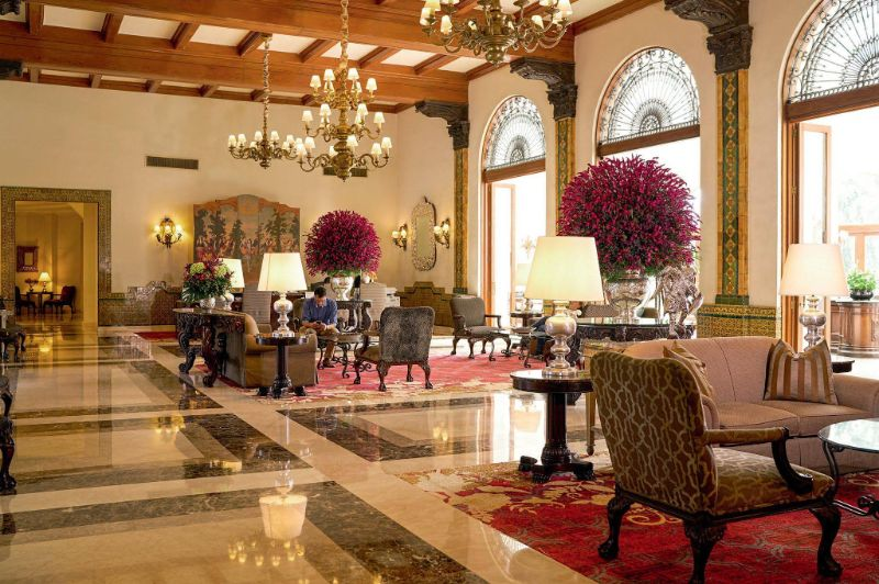 Get Impressed By These 10 Best Hotel Lobbies In The World best hotel lobbies Get Impressed By These 10 Best Hotel Lobbies In The World 10
