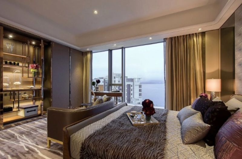 Discover Inspiring Bedroom Interiors By Top Design Studios design studios Discover Inspiring Bedroom Interiors By Top Design Studios 15 Amazing Decorating Ideas To Take From PTang Studio Limited 10