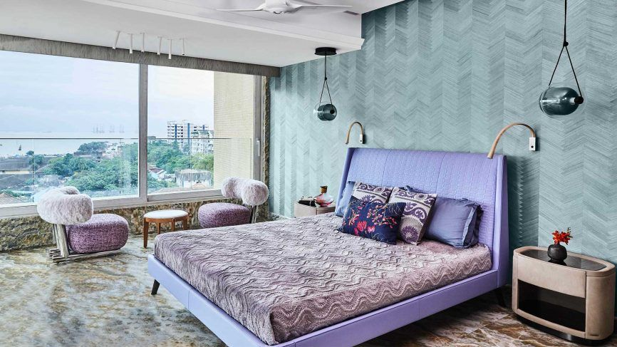 Discover Inspiring Bedroom Interiors By Top Design Studios design studios Discover Inspiring Bedroom Interiors By Top Design Studios 437634ec121d5c53ad4792f8f57b7b66