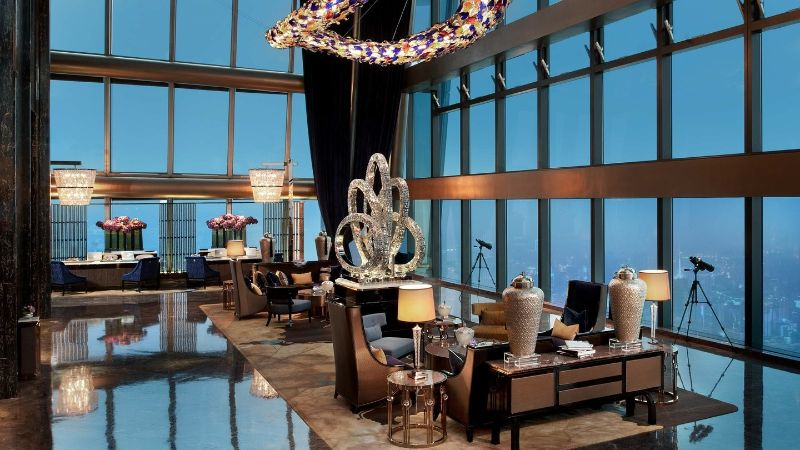 Get Impressed By These 10 Best Hotel Lobbies In The World best hotel lobbies Get Impressed By These 10 Best Hotel Lobbies In The World 6