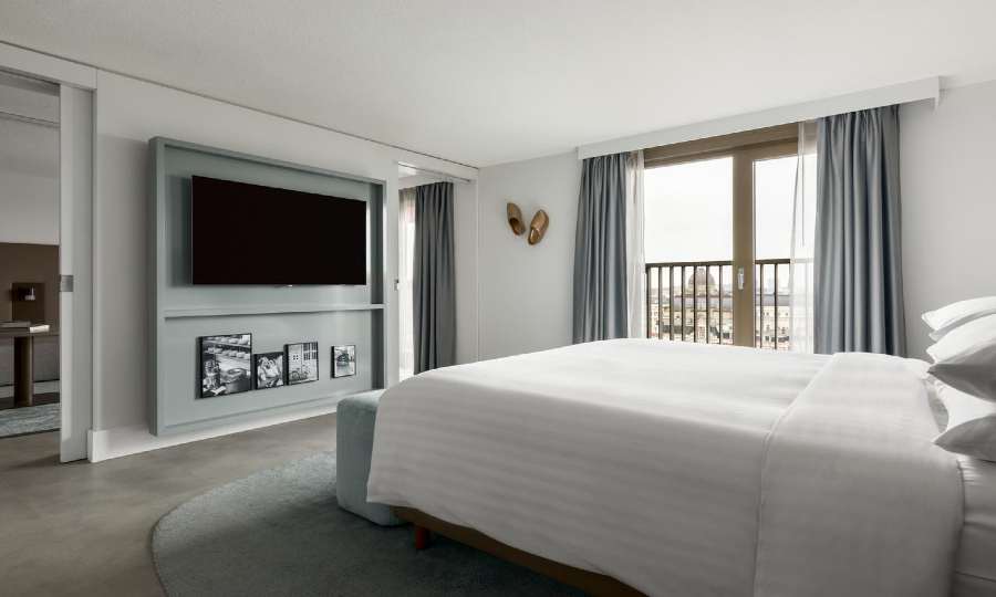 piet boon A Contemporary Atmosphere Inside This Hotel Design By Piet Boon A Contemporary Atmosphere Inside This Hotel Design By Piet Boon 10 1