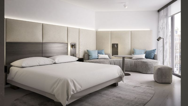 A Contemporary Atmosphere Inside This Hotel Design By Piet Boon piet boon A Contemporary Atmosphere Inside This Hotel Design By Piet Boon A Contemporary Atmosphere Inside This Hotel Design By Piet Boon 12