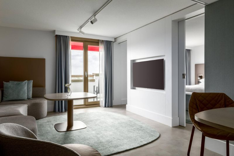 A Contemporary Atmosphere Inside This Hotel Design By Piet Boon piet boon A Contemporary Atmosphere Inside This Hotel Design By Piet Boon A Contemporary Atmosphere Inside This Hotel Design By Piet Boon 4