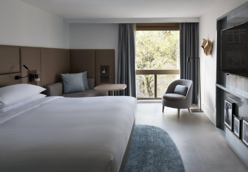 A Contemporary Atmosphere Inside This Hotel Design By Piet Boon piet boon A Contemporary Atmosphere Inside This Hotel Design By Piet Boon A Contemporary Atmosphere Inside This Hotel Design By Piet Boon 6