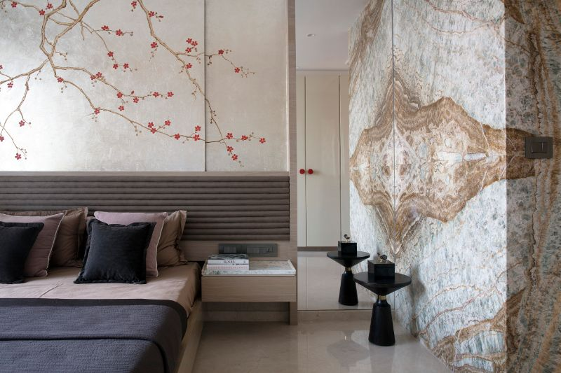 A True Passion For Luxury Design: Bedroom Interiors By ZZ Architects zz architects A True Passion For Luxury Design: Bedroom Interiors By ZZ Architects A True Passion For Luxury Design Bedroom Interiors By ZZ Architects 8