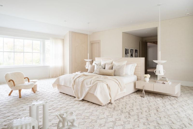 Classic And Exquisite Bedroom Design Projects by Kelly Behun kelly behun Classic And Exquisite Bedroom Design Projects by Kelly Behun Classic And Exquisite Bedroom Design Projects by Kelly Behun 3