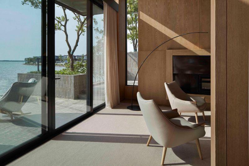 Inside Sangha At One Hotel: A Modern Design Project By Tsao & McKown tsao and mckown Inside Sangha At One Hotel: A Modern Design Project By Tsao and McKown Inside One Hotel A Modern Design Project By Tsao McKown 10