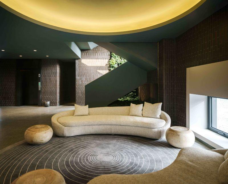 Inside Sangha At One Hotel: A Modern Design Project By Tsao & McKown tsao and mckown Inside Sangha At One Hotel: A Modern Design Project By Tsao and McKown Inside One Hotel A Modern Design Project By Tsao McKown 11
