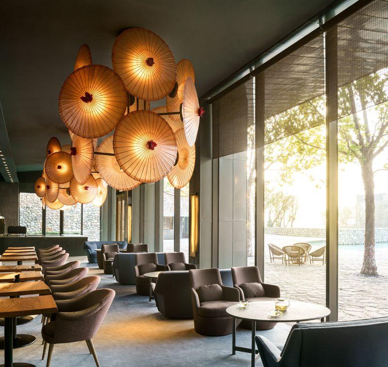 Inside Sangha At One Hotel: A Modern Design Project By Tsao & McKown tsao and mckown Inside Sangha At One Hotel: A Modern Design Project By Tsao and McKown Inside One Hotel A Modern Design Project By Tsao McKown 7