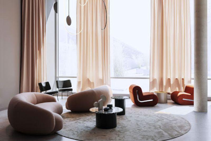 Meet The OKKO Hotel: A Modern Design By Studio Pepe Without Barriers studio pepe Meet The OKKO Hotel: A Modern Design By Studio Pepe Without Barriers Meet The OKKO Hotel A Modern Design By Studio Pepe Without Barriers 1