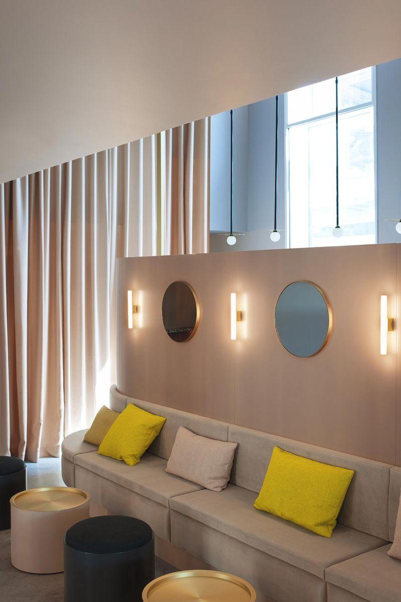 Meet The OKKO Hotel: A Modern Design By Studio Pepe Without Barriers studio pepe Meet The OKKO Hotel: A Modern Design By Studio Pepe Without Barriers Meet The OKKO Hotel A Modern Design By Studio Pepe Without Barriers 11