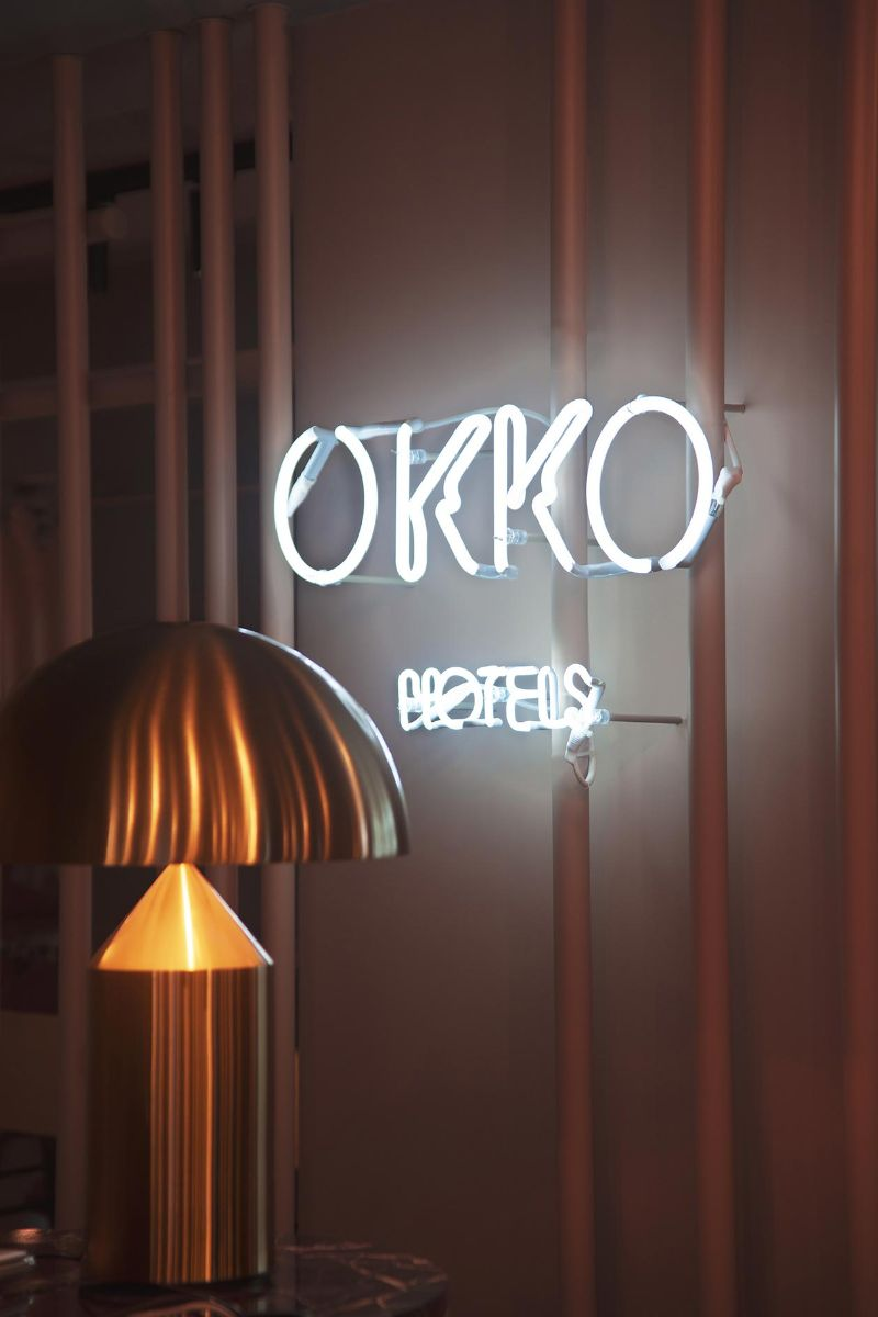 Meet The OKKO Hotel: A Modern Design By Studio Pepe Without Barriers studio pepe Meet The OKKO Hotel: A Modern Design By Studio Pepe Without Barriers Meet The OKKO Hotel A Modern Design By Studio Pepe Without Barriers 14