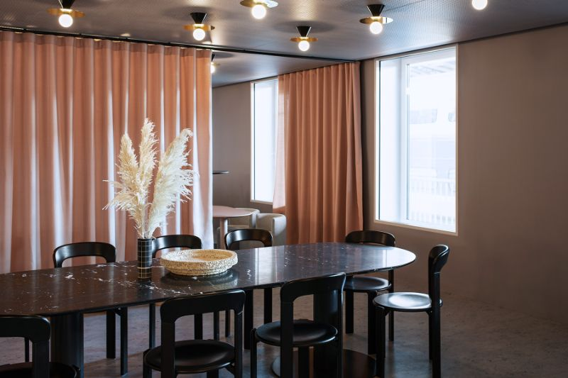 Meet The OKKO Hotel: A Modern Design By Studio Pepe Without Barriers studio pepe Meet The OKKO Hotel: A Modern Design By Studio Pepe Without Barriers Meet The OKKO Hotel A Modern Design By Studio Pepe Without Barriers 6