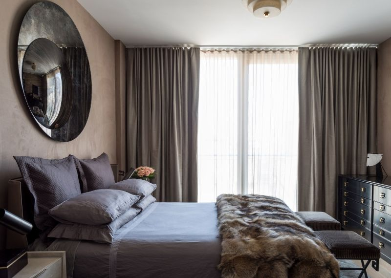 ryan korban Sumptuous And Eclectic Bedroom Interiors By Ryan Korban Sumptous And Eclectic Bedroom Interiors By Ryan Korban 2