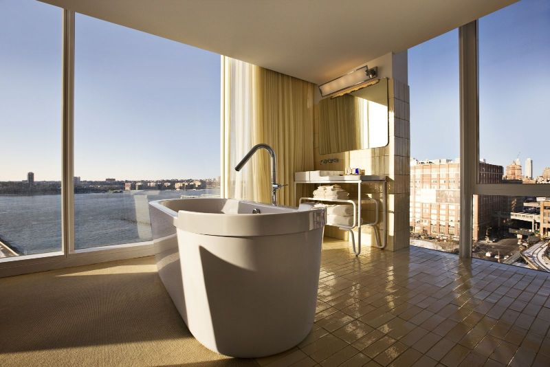 An Expert And Unique Selection: The 5 Best Design Hotels In New York design hotels in new york An Expert And Unique Selection: The 5 Best Design Hotels In New York THE STANDARD 2