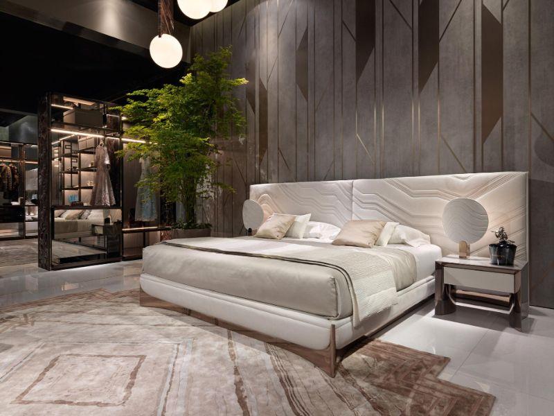 The Ca' Foscari Bedroom: An Icon Of Luxury Design By Ipe Cavalli luxury design The Ca' Foscari Bedroom: An Icon Of Luxury Design By Ipe Cavalli The Ca Foscari Bedroom An Icon Of Luxury Design By Ipe Cavalli 1