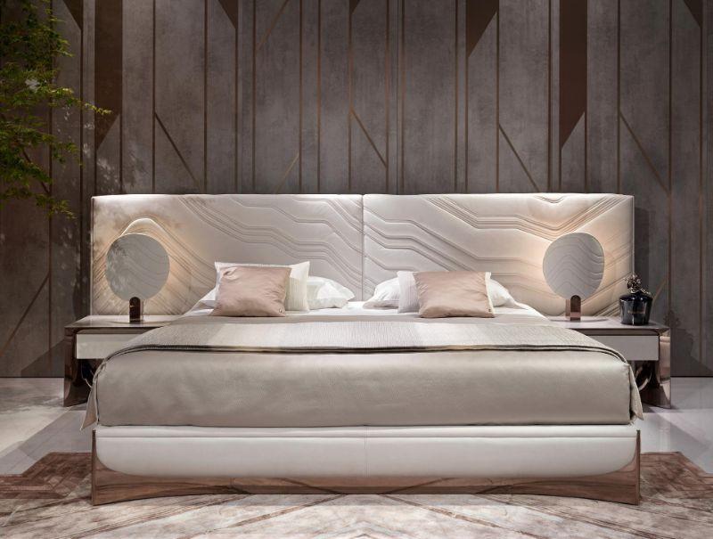 The Ca' Foscari Bedroom: An Icon Of Luxury Design By Ipe Cavalli luxury design The Ca' Foscari Bedroom: An Icon Of Luxury Design By Ipe Cavalli The Ca Foscari Bedroom An Icon Of Luxury Design By Ipe Cavalli 2