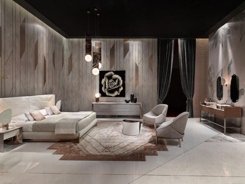 The Ca' Foscari Bedroom: An Icon Of Luxury Design By Ipe Cavalli luxury design The Ca' Foscari Bedroom: An Icon Of Luxury Design By Ipe Cavalli The Ca Foscari Bedroom An Icon Of Luxury Design By Ipe Cavalli 7