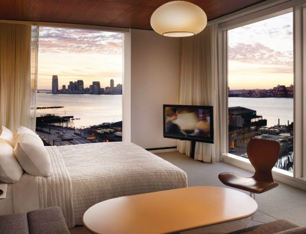 design hotels in new york An Expert And Unique Selection: The 5 Best Design Hotels In New York featured 1 600x460