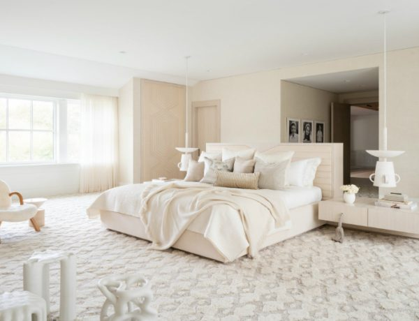 kelly behun Classic And Exquisite Bedroom Design Projects by Kelly Behun featured 8 600x460