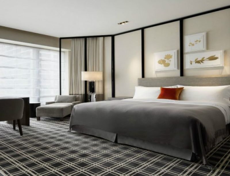 Discover Inspiring Bedroom Interiors By Top Design Studios design studios Discover Inspiring Bedroom Interiors By Top Design Studios featured 800x613 1