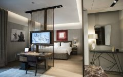 fendi The Fendi Private Suites: Modern And Elegant Master Bedrooms In Rome featured 9 240x150