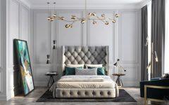 modern bedroom Home Decór Renovation: Modern Bedroom Design Ideas To Inspire You mbi1 240x150