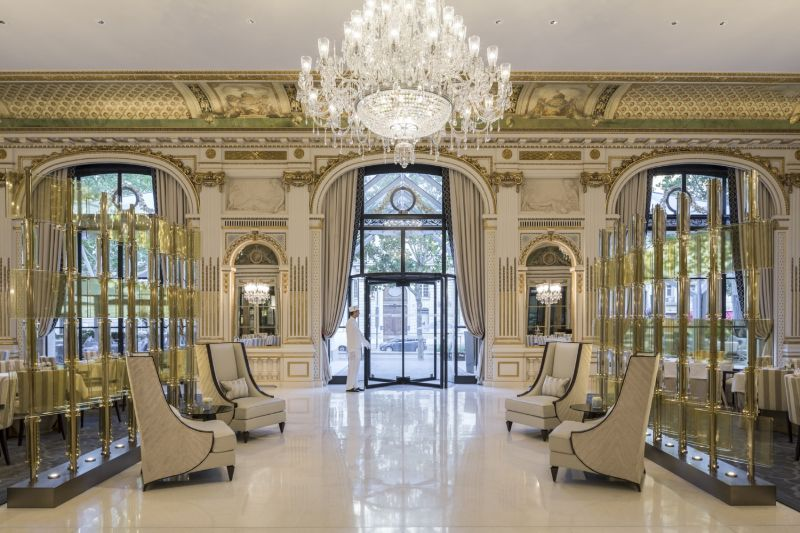 Inspired By Haute Couture: Inside The Peninsula Paris Luxury Hotel peninsula paris Inspired By Haute Couture: Inside The Peninsula Paris Luxury Hotel Inspired By Haute Couture Inside The Peninsula Paris Luxury Hotel 6
